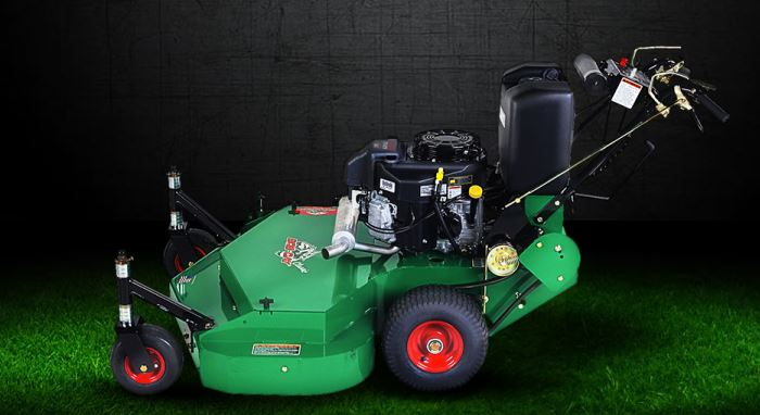 "Bobcat Jacobson 36"" Self-Propelled Commercial Lawn Mower Rental"