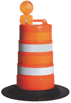 Construction Cones (click to view all 4 items)