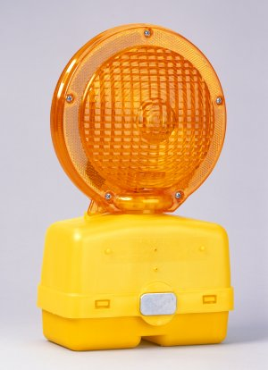 Cortina Safety Barricade Flasher Light
