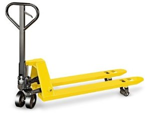 Pallet Jacks (click to view all 3 types)