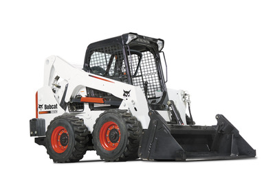 Bobcats and Skid Steers (click to view all 7 types)