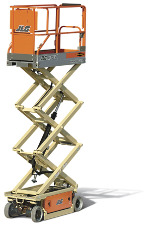 Scissor Lifts (click to view all 8 types)