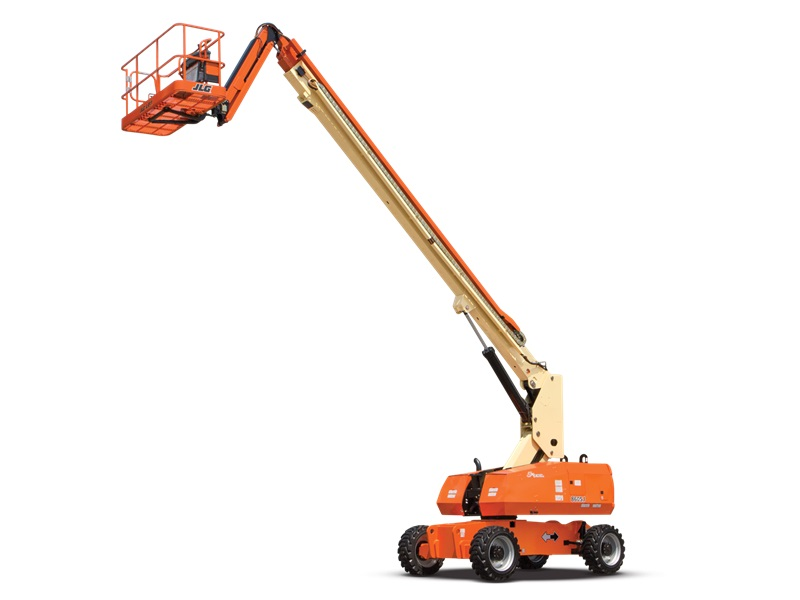 85 Straight 4WD Telescopic Boom Lift Rental