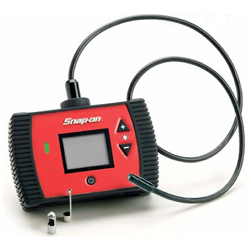 Snap-On Tools BK5500 3 Cable Camera Inspection Device Rental
