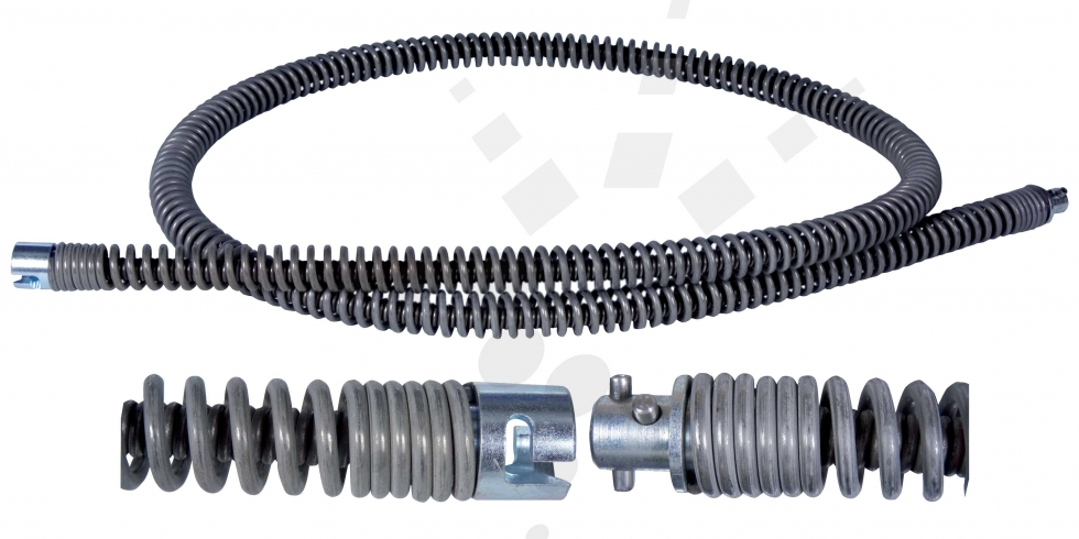 8 SEWER CABLE EXTENSION