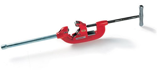 "2-1/2"" TO 4"" 4-WHEEL PIPE CUTTER"
