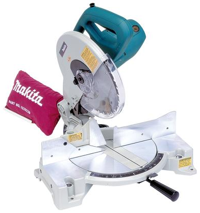 Miter Saws (click to view all 4 items)