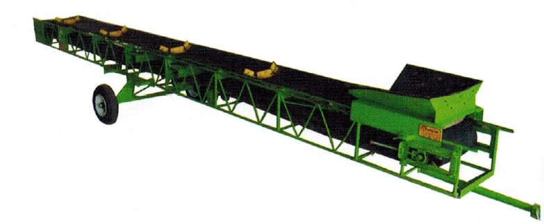 Conveyors (click to view all items)