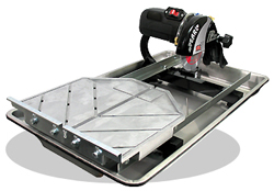 "7"" SMALL ELECTRIC TILE SAW"