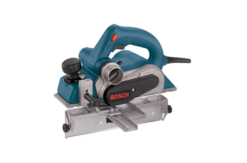 ELECTRIC HAND-HELD WOOD PLANER
