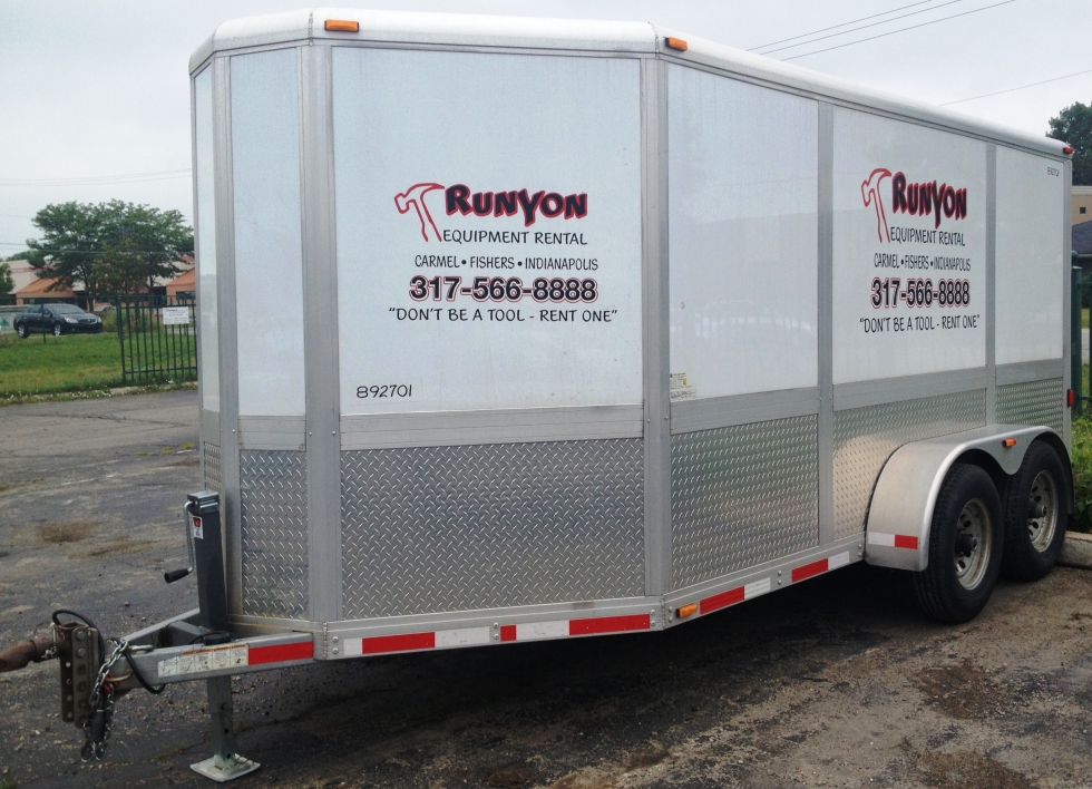 Trailers, Ramps & Dollies