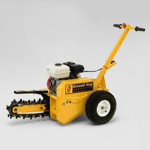 """3""""W X 18""""D Trencher"""