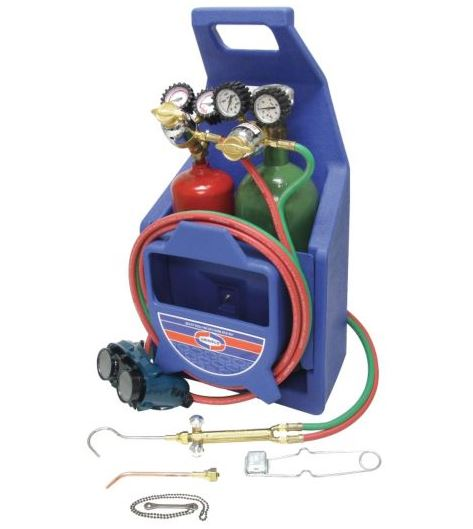 Cutting Torches (click to view all 3 items)