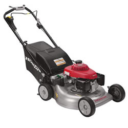 Honda HRR216VYA Self-Propelled Variable Speed Lawn Mower