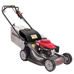Honda HRX217HYA Self-Propelled Lawn Mower