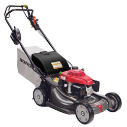Honda HRX217HZA Self-Propelled Lawn Mower