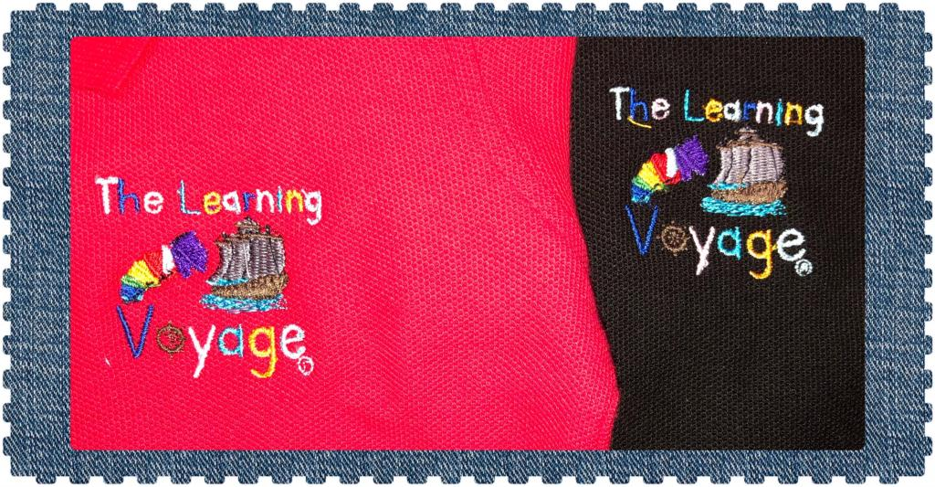 Learning Voyage Polo Shirt