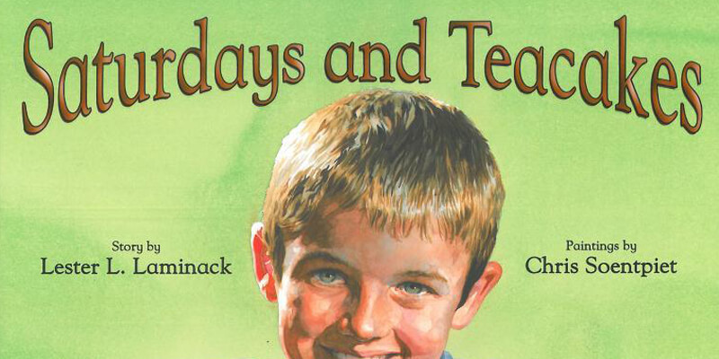 Six Traits Mentor Text Trait of Ideas Saturdays and Teacakes
