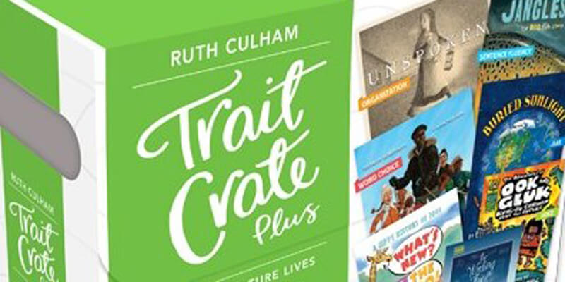 Ruth Culham Trait Crate Plus Grade 5