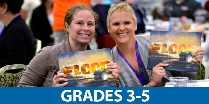 6-Traits Resources for Intermediate Grades 3-5