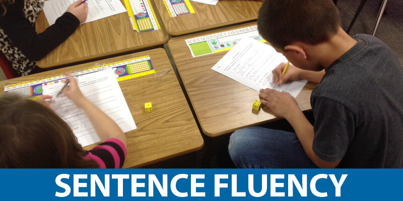 Trait of Sentence Fluency Mini-Lessons
