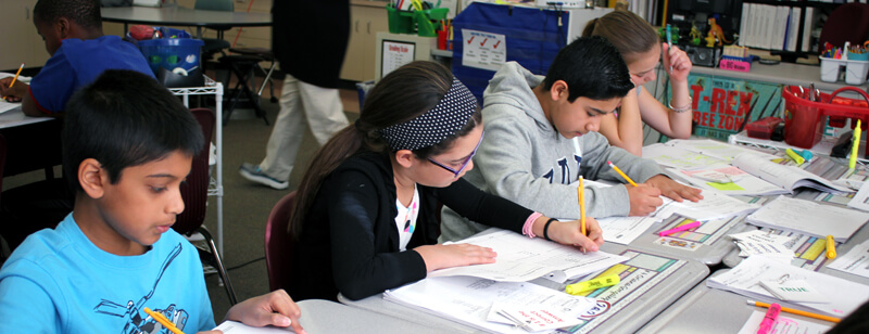 Research: 6-Traits Proven to Improve Student Writing
