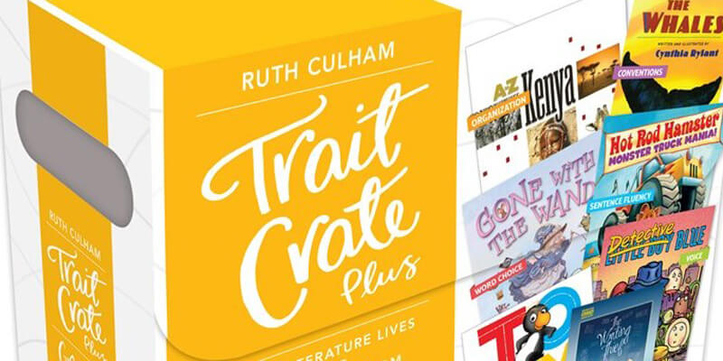 Ruth Culham Trait Crate Plus: Grade 2