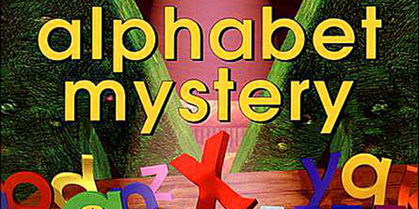 Six Traits Mentor Text Label Writing Alphabet Mystery