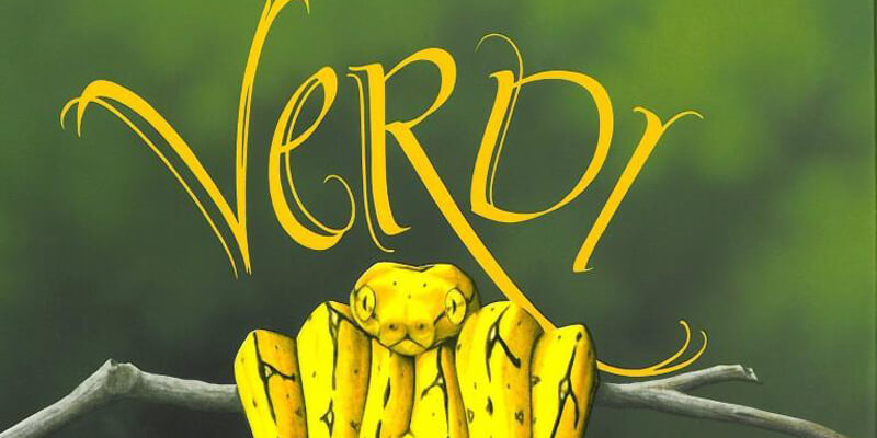 Six Traits Mentor Text List-Writing Verdi