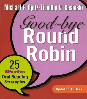 Good-bye Round Robin by Michael Opitz
