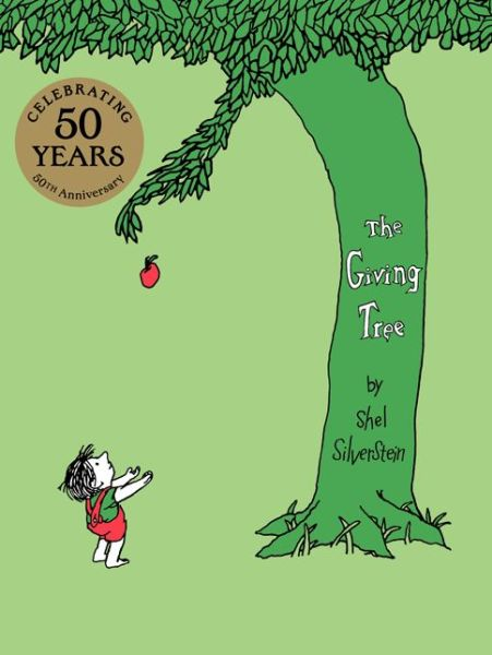 The Giving Tree Teach Parody with Picture Books