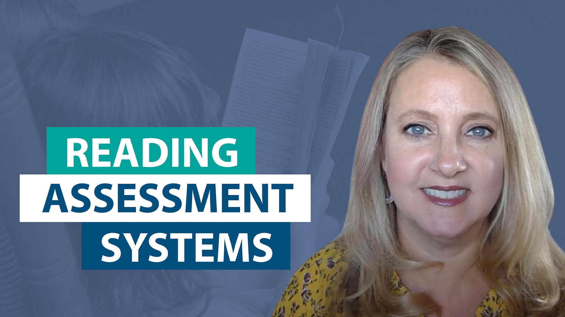 Ask Smekens: Which assessment should I use to measure reading progess?