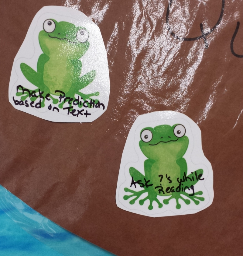 Frog Example 3
