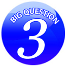 Question 3: What's the one most important thing the author wants you to know?