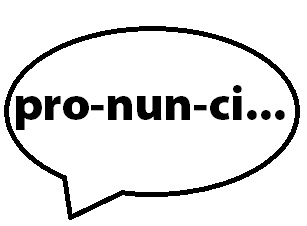 Pronunciation affects fluency