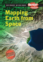 Science Missions: Mapping Earth from Space, Robert Snedden