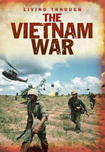 Living Through The Vietnam War, Cath Senker