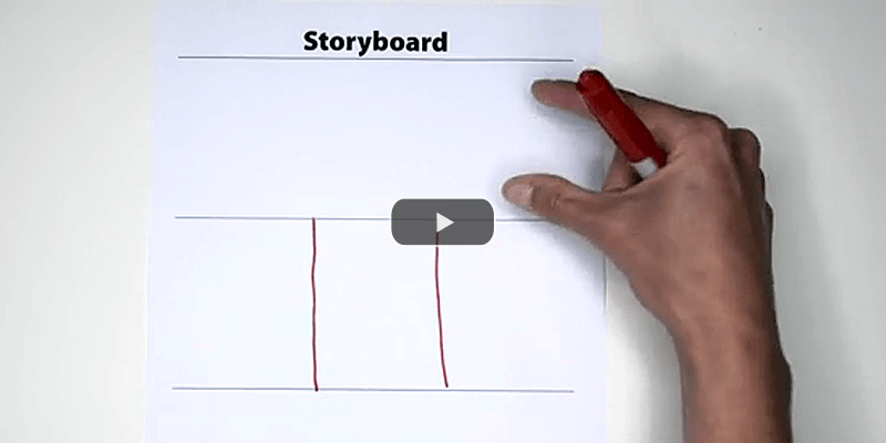 Adapt the Storyboard to Fit All Chronological Texts