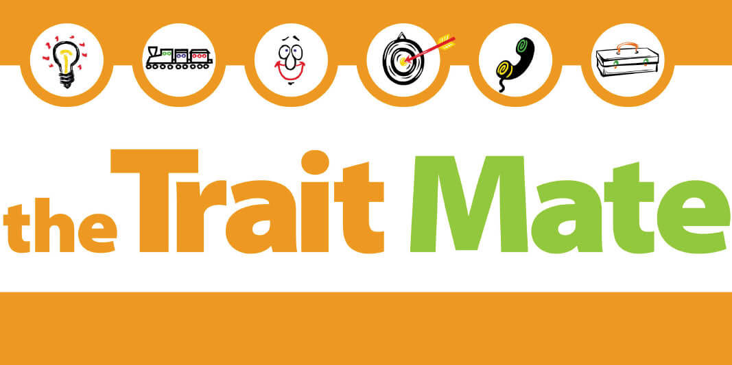Find Trait Mate in The Literacy Store