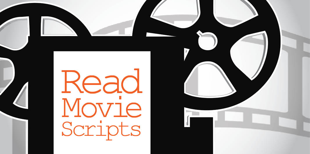 Read Movie Scripts