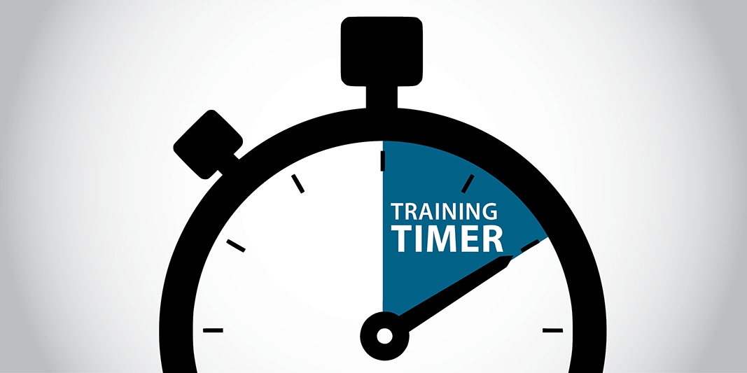 Set the Timer for the State Writing Assessment