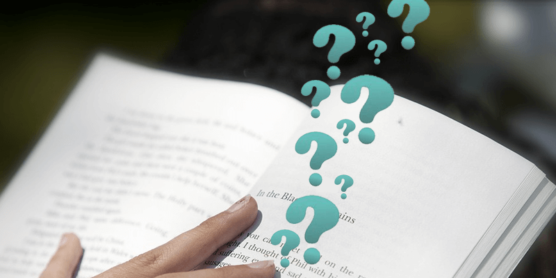 Stay Engaged with During-Reading Questions