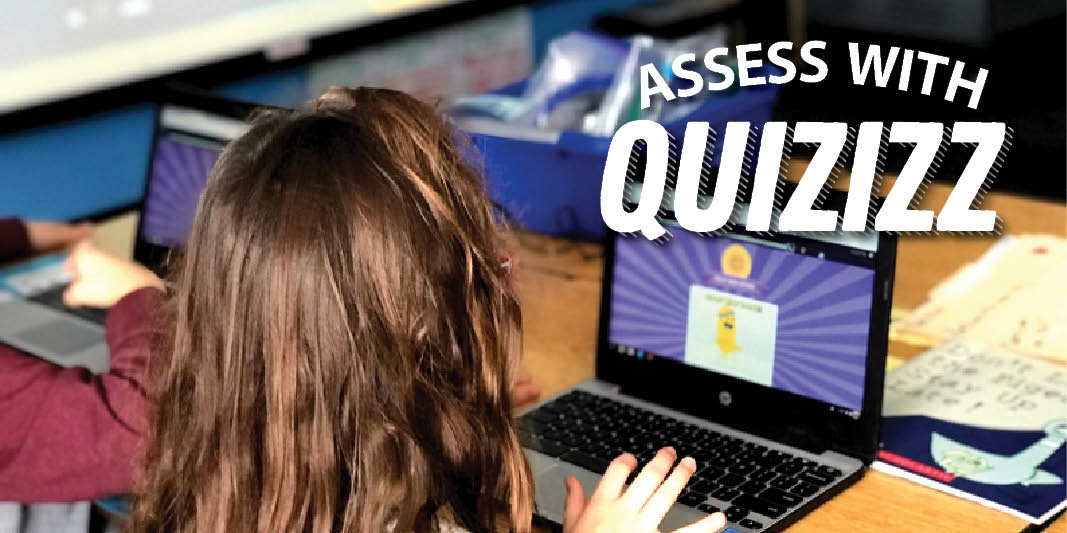 Utilize Quizizz for Frequent Formative Assessment