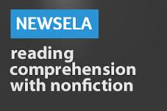 NEWSELA Reading comprehension with nonfiction