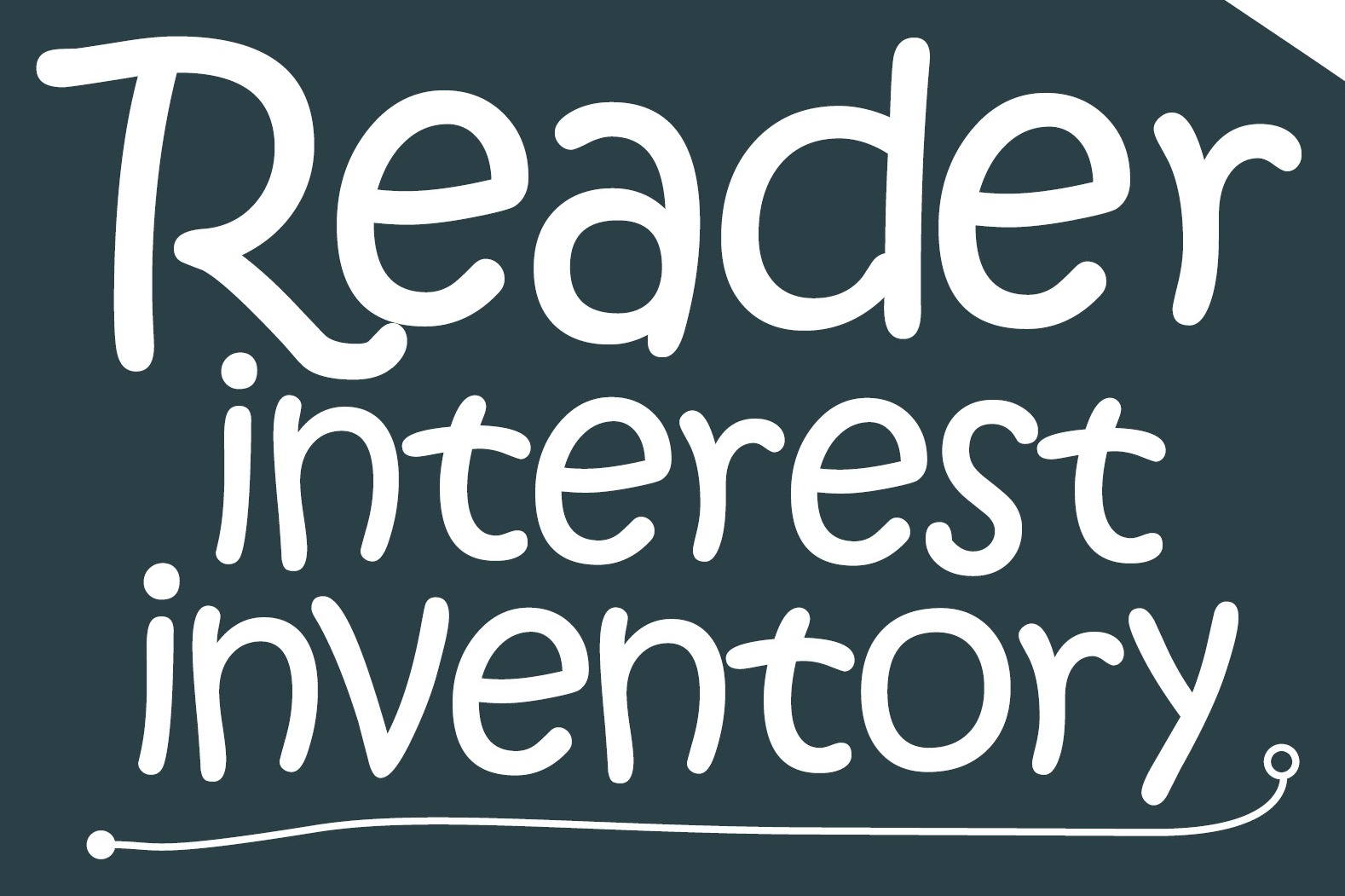 Reader Interst Inventory
