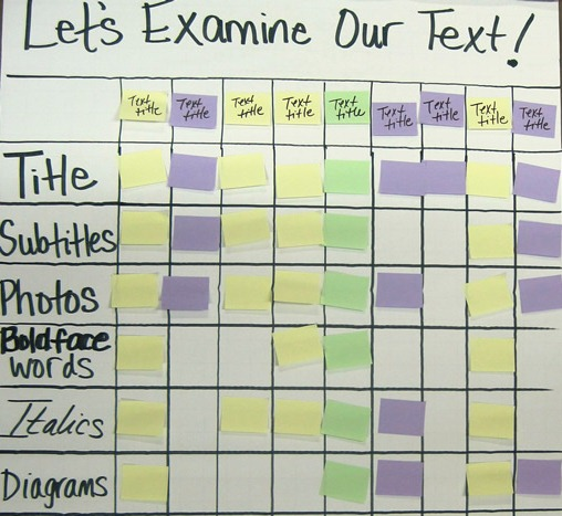 Text Features: Let's Examine our Text!