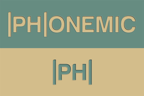 Teach Phonemic Awareness without Teaching Phonics