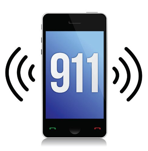 911 Retelling--Determining the important information