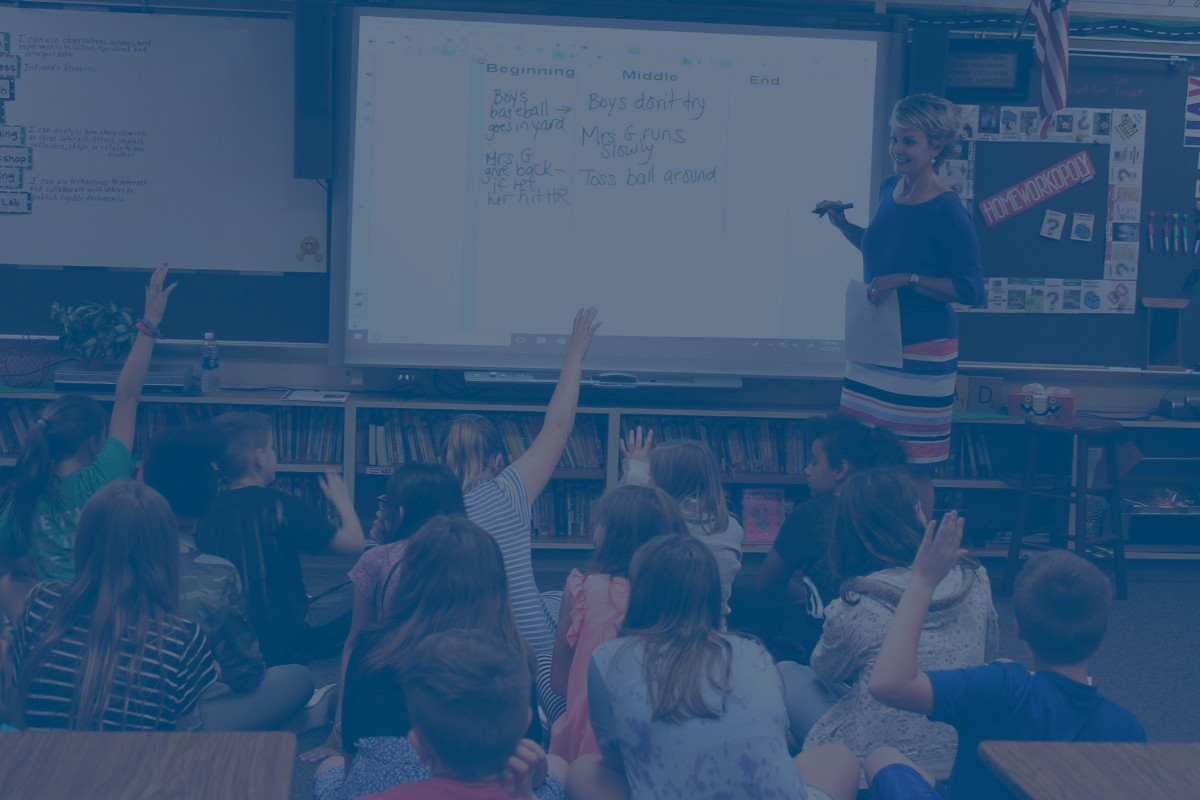 Build Stronger Writers in Your Classroom