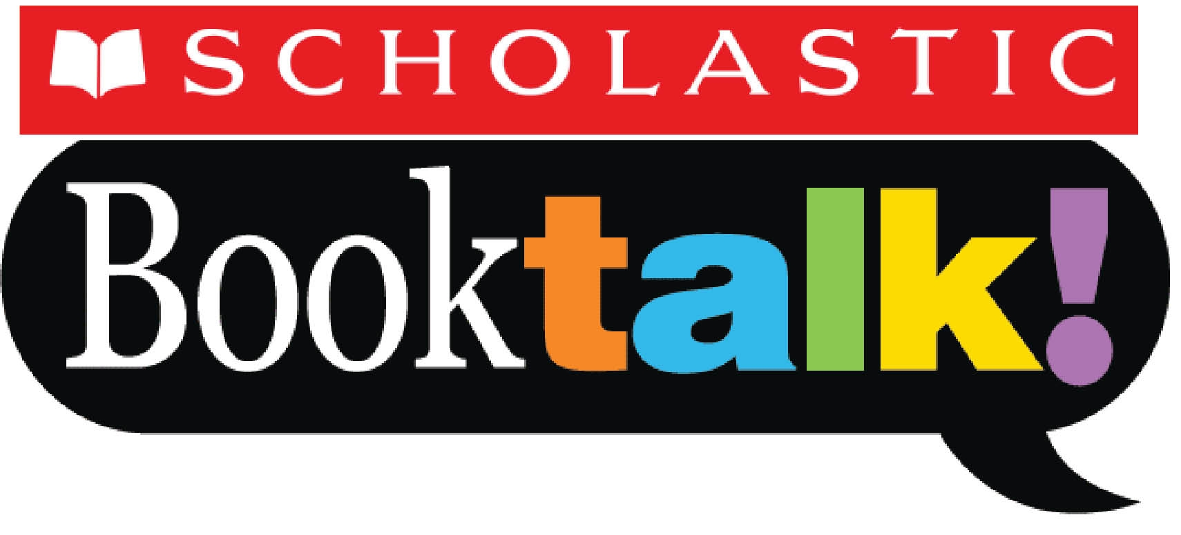 Booktalk examples from Scholastic